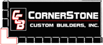 CornerStone Custom Builders – Eagle River, WI