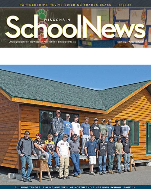WiscSchoolNews