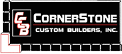 CornerStone Custom Builders – Eagle River, WI