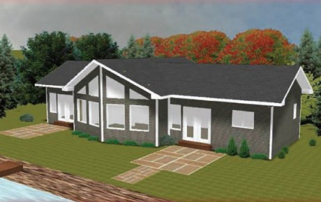 Cornerstone custom builders eagle river wi home plans for Cornerstone house plans
